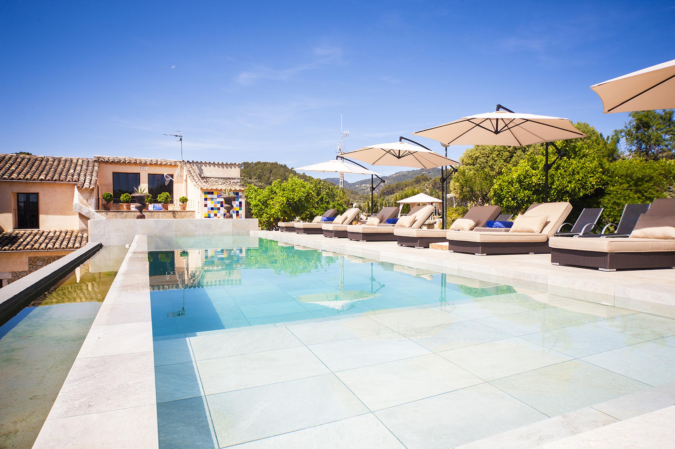 Pool - large