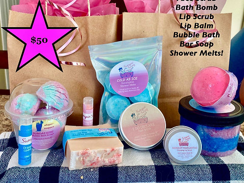 Mother's Day Gift Bag #2