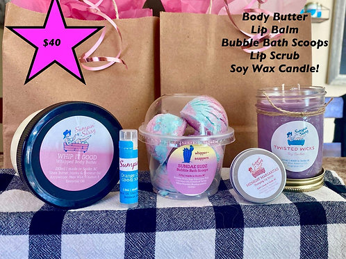 Mother's Day Gift Bag #1