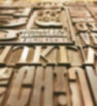 Письмо печати