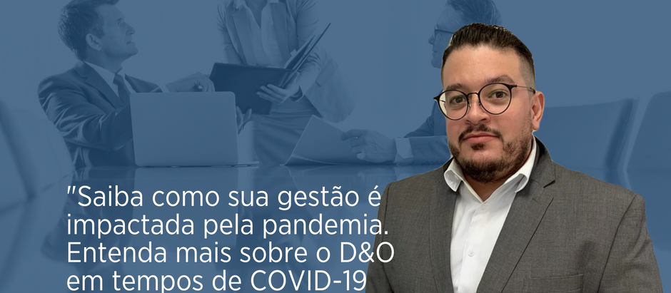 Saiba como sua gestão pode ser impactada pela pandemia.