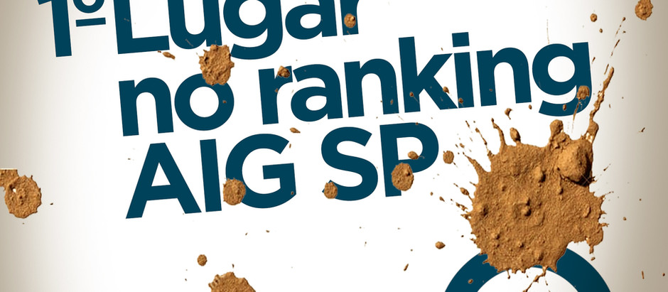 Galcorr 1ª no Ranking AIG SP.