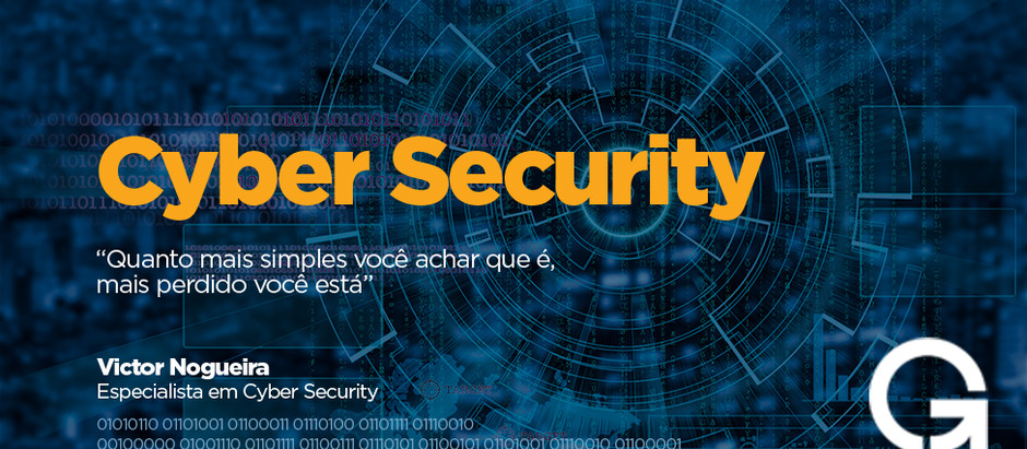 Cyber Security.
