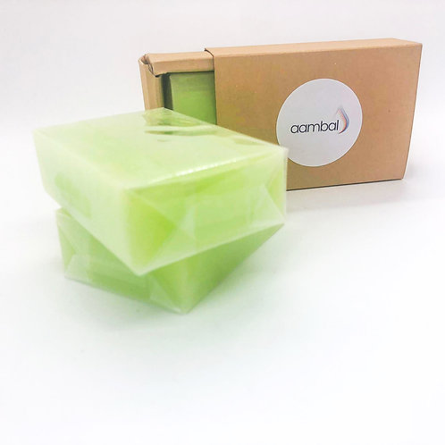 aambal Tea Tree Soap - 100g