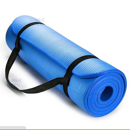 15MM Thick Yoga Mat