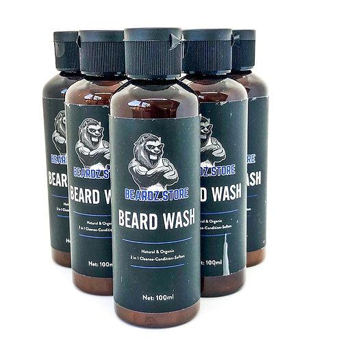 Beardz.Store Beard Wash - 100ml