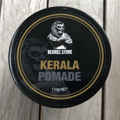 Beardz.Store Pomade Kerala Fragrance - 110g
