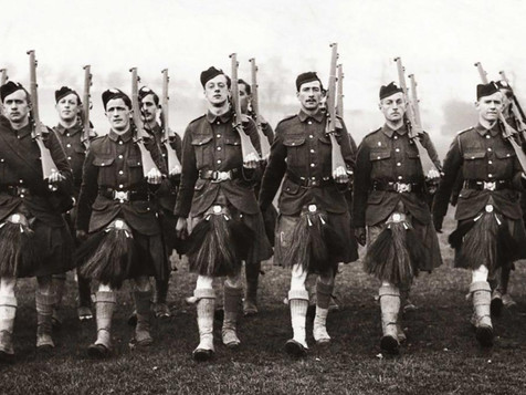 Uniform: From Culloden to the Trenches
