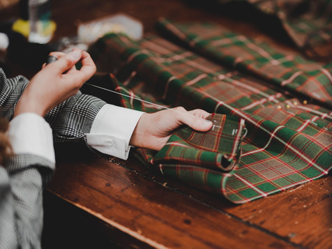 Welcome to The Kiltmakers Chronicle