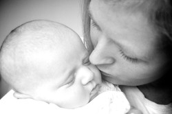 Mammy's Kiss