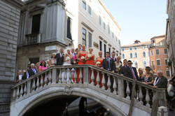 Bridge Bridal Party