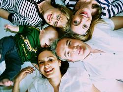 The Styne Family