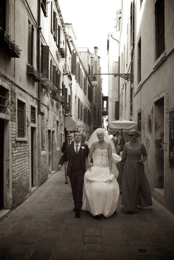 A Stroll Through Venice
