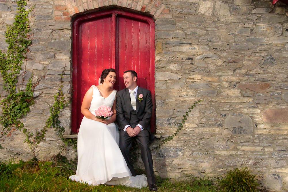 Dominic & Cathy's Wedding