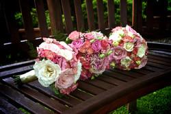 Bouquets Of Colour