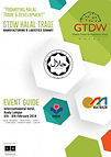 GTDW HALAL TRADE - Programme 2018_Cover.