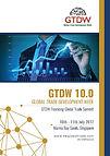 GTDW Financing Trade - Programme & Spons