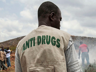 World Drug Day: International Day against Drug Abuse and Illicit