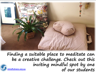 Your Mindful Spot