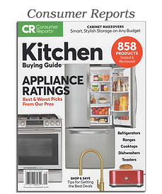 Ryan A. Jones & Associates in Consumer Reports Magazine