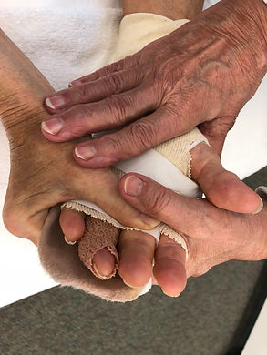 Indian River Hand & Upper Extremity Rehabilitation, Vero Beach
