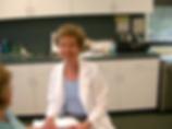 Valerie Milwood, Indian River Hand & Upper Extremity Rehabilitation, Vero Beach