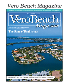 Ryan A. Jones & Associates featured in Vero Beach Magazine