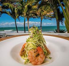 Citrus - an oceanfront Vero Beach restaurant