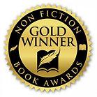 Non Fiction Gold WInner