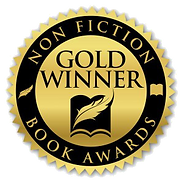 Altared is a Non Fiction Gold Award Winner
