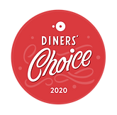 Citrus Vero Beach a Diners Choice Award