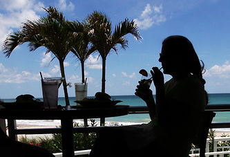 Citrus an oceanfront Vero Beach restaurant