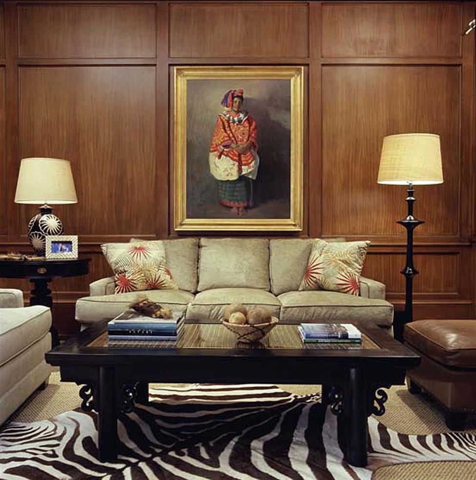Rod Mickley Interiors