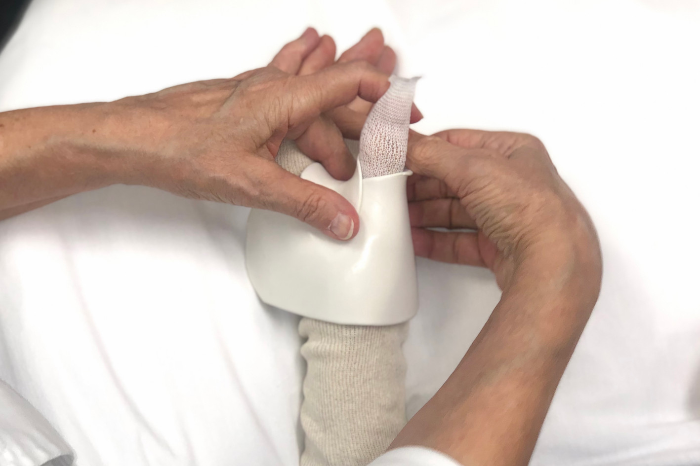 Indian River Hand & Upper Extremity Therapy