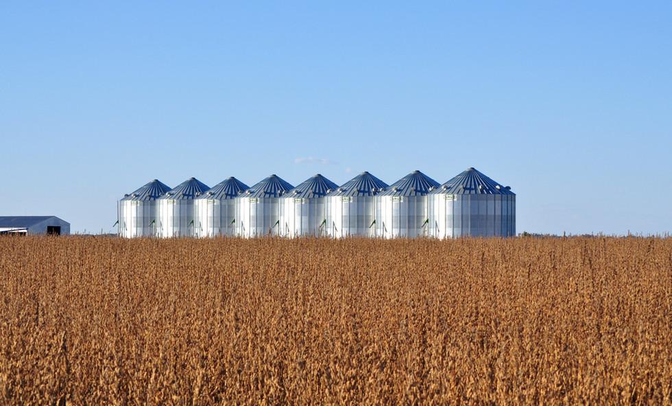 Premium Grain Inc.