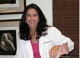 Kathleen Fennell, Indian River Hand & Upper Extremity Rehabilitation, Vero Beach
