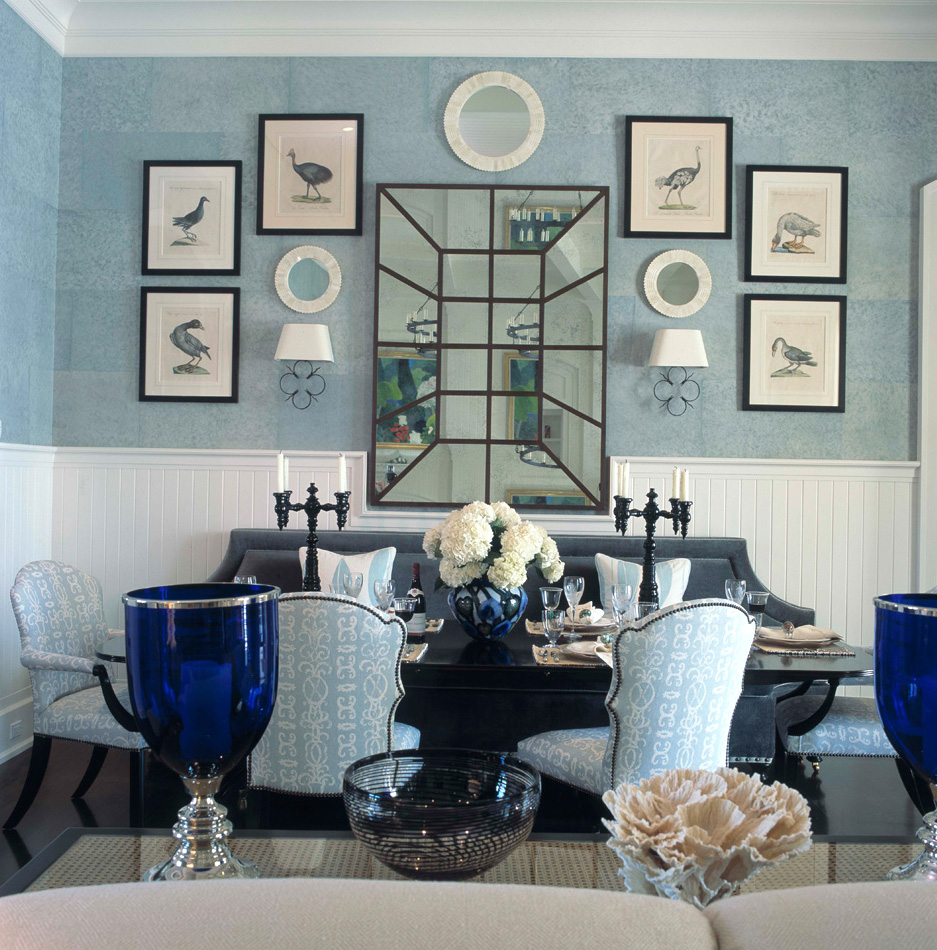 Rod Mickley Interiors