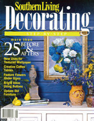 Rod Mickley Interiors featured in Magazine