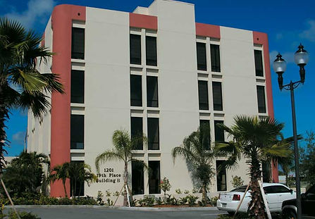 Downtown Office Building 1201 19th Place, Vero Beach, FL 32960, 772-999-2061