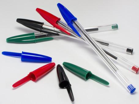 Tusentals pennor skänkta