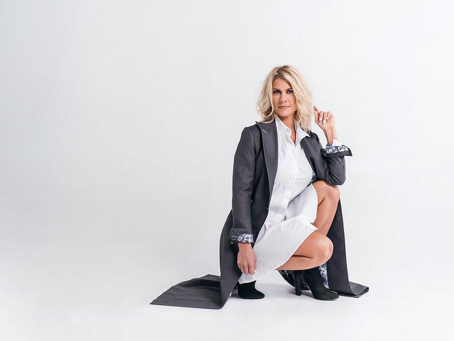 Sara Neel CEO One Advocate Group womens