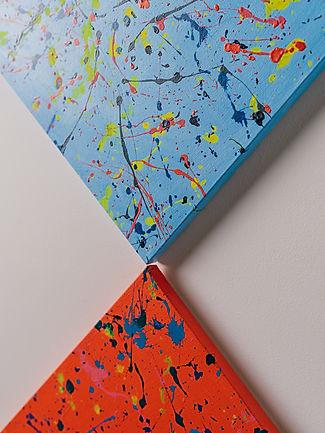 Paul Martin Art and Design Collaboration
