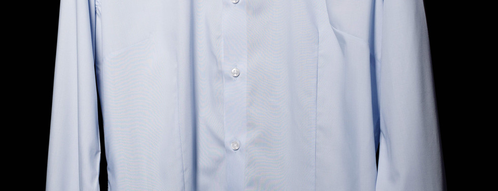 Pale Blue Huddersfield Shirt