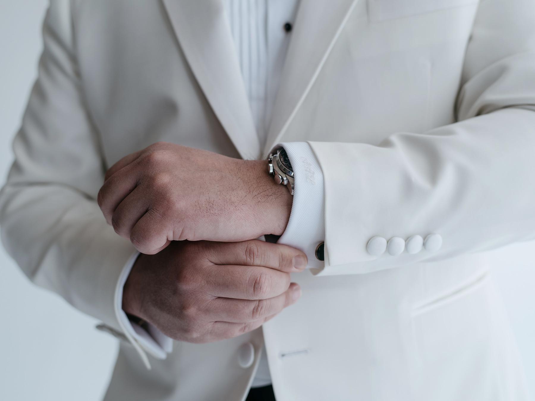 The Limatus Wedding Experience