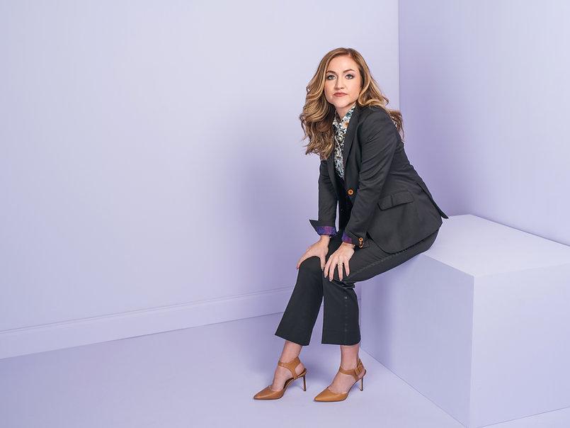 Jenna Saucedo Herrera San Antonio EDF CE
