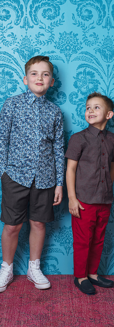 Havana 2020 Custom Kids Clothing San Ant