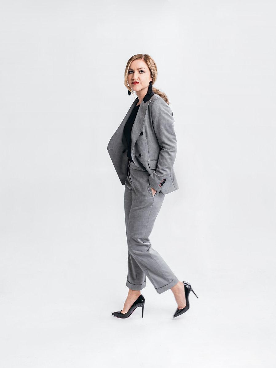 Jenna Saucedo Herrera CEO SAEDF san anto