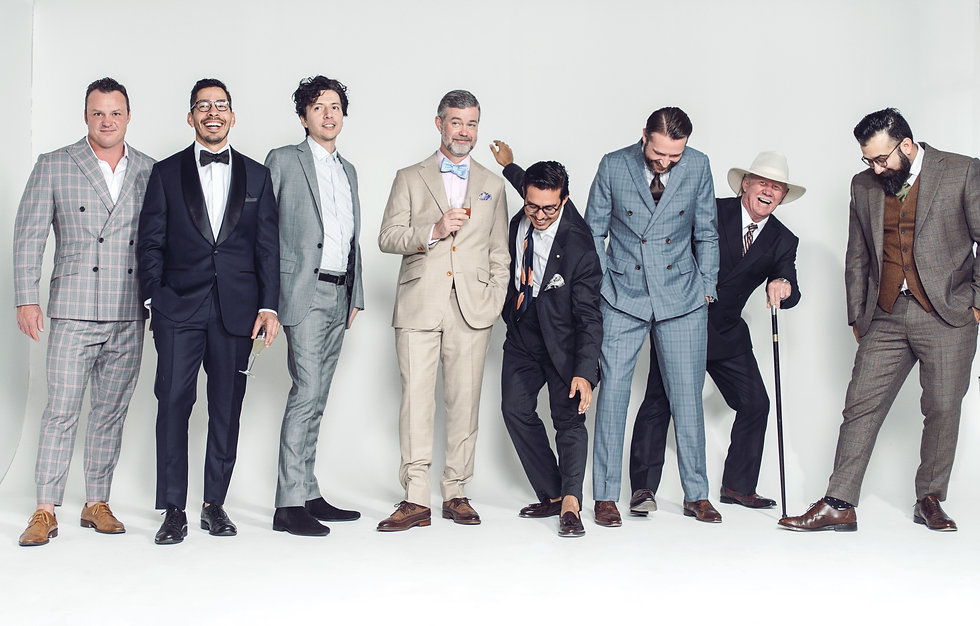 cast of characters Limatus Bespoke Pitti Uomo low res.jpg