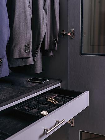X-Managed Limatus Bespoke Custom suit cl