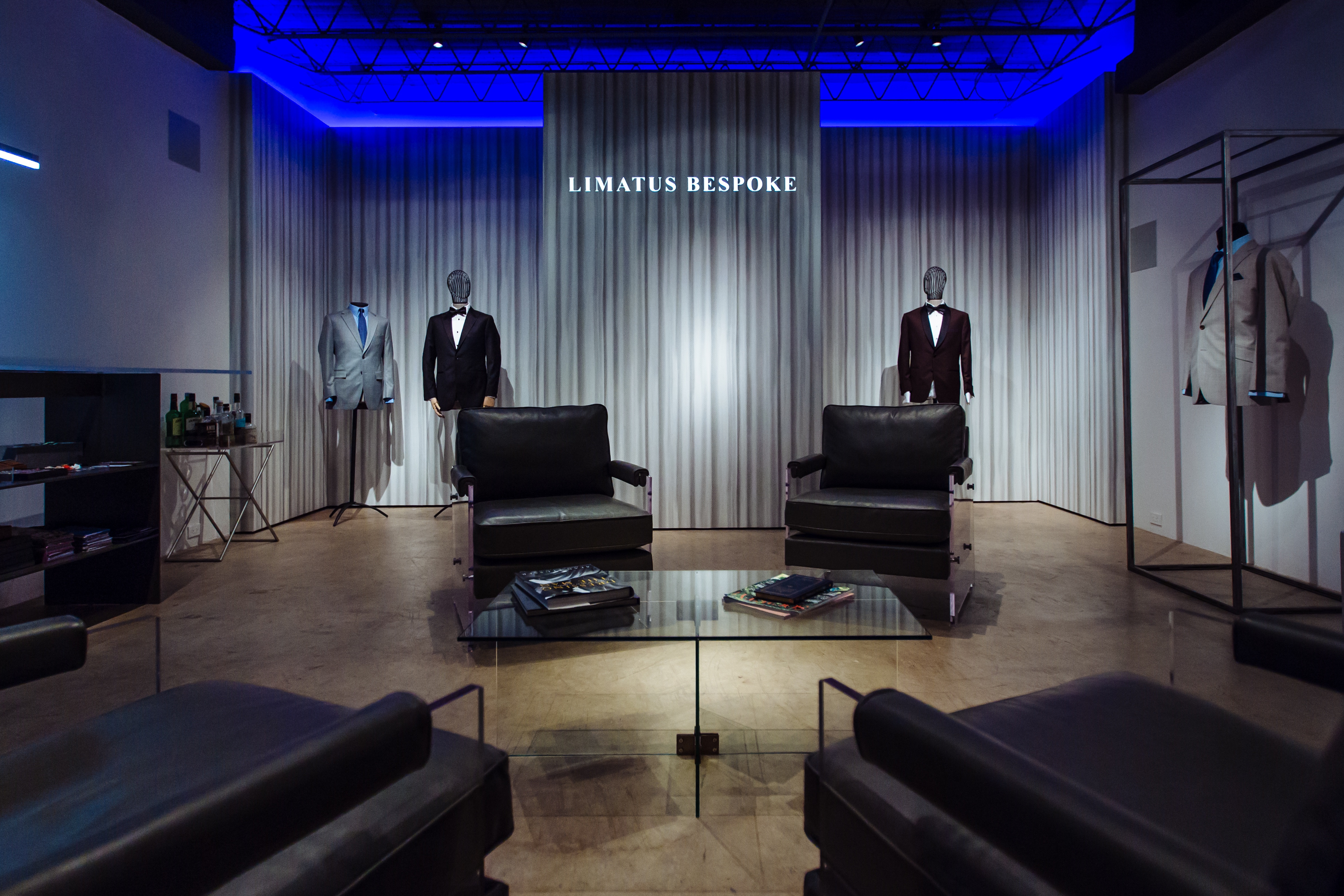 The Bespoke Experience
